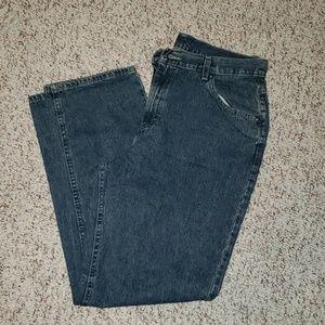 Jeans, Lee